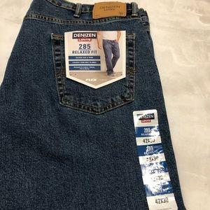 Denizen Levi's 285 Relaxed Fit Jeans